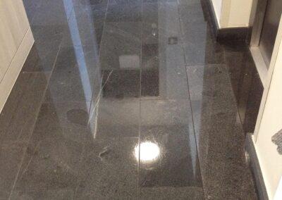 lucidatura pavimentazione