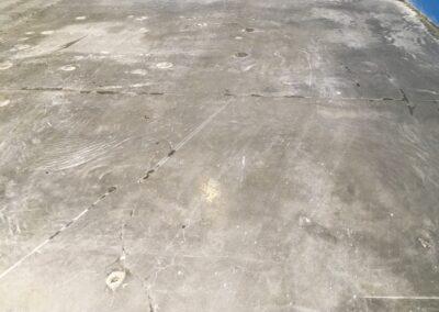 ripristino pavimentazione cemento